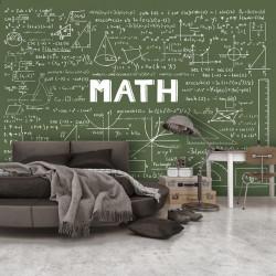 Fototapet - Mathematical...