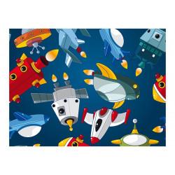 Fototapet - Spaceships