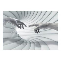 Fototapet - Touch of the Light