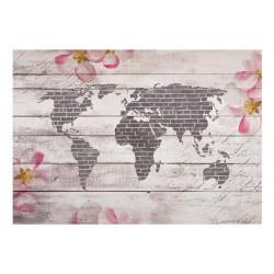 Fototapet - Romantic World