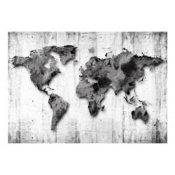 Fototapet -  World in...