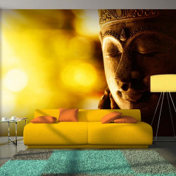 Fototapet - Buddha -...