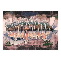 Fototapet - Wall Art