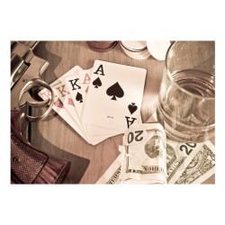 Fototapet - Cards