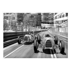 Fototapet - Monte Carlo Race
