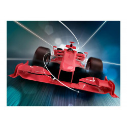 Fototapet - Formel 1 bil