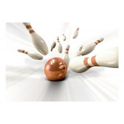 Fototapet - Bowling