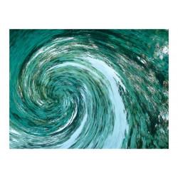 Fototapet - Water twist