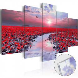 Billede på akrylglas - The...