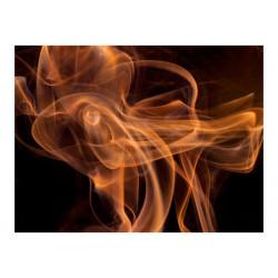Fototapet - Smoke art