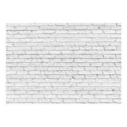 Fototapet - White Stone