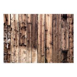 Fototapet - Poetry Of Wood