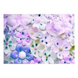 Fototapet - Purple Sweetness