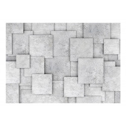 Fototapet - Concrete Abyss