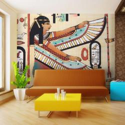 Fototapet - Egyptisk motiv