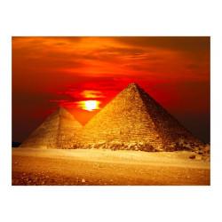 Fototapet - The Giza...