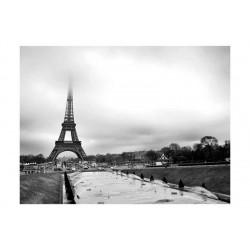 Fototapet - Paris: Eiffel...
