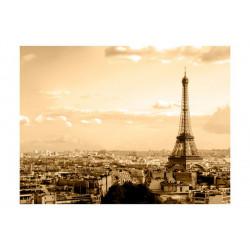 Fototapet - Paris - panorama