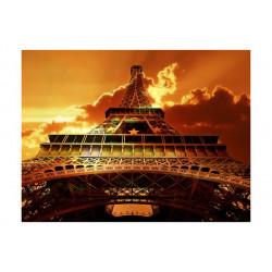 Fototapet - Symbol af Paris