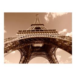 Fototapet - Eiffeltårnet i...