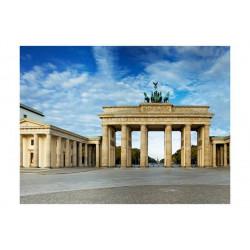 Fototapet - Brandenburg...