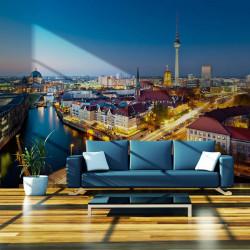 Fototapet - Berlin view...