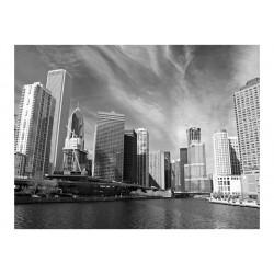 Fototapet - Chicago skyline...