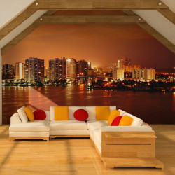Fototapet - Welcome to Miami