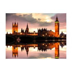 Fototapet - Big Ben i...