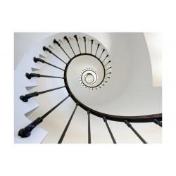 Fototapet - stairs...