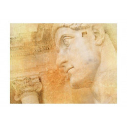 Fototapet - Greek God