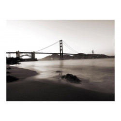 Fototapet - San Francisco:...