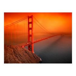 Fototapet - Golden Gate Bridge