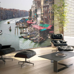 Fototapet - The Grand Canal...
