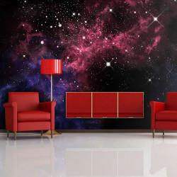 Fototapet - space - stars