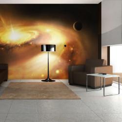 Fototapet - Galactic Center...