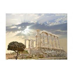 Fototapet - Akropolis,...