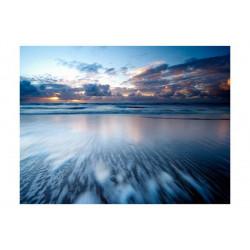 Fototapet - blue, blue ocean