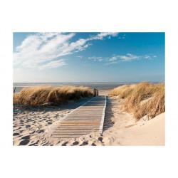 Fototapet - North Sea...