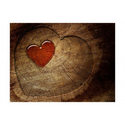 Fototapet - Eternal love
