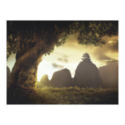 Fototapet - Mysterious China