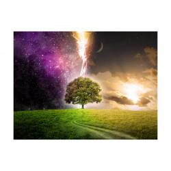 Fototapet - Magic tree