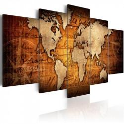 Billede - Amber Map