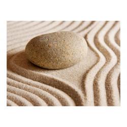 Fototapet - Zen stone