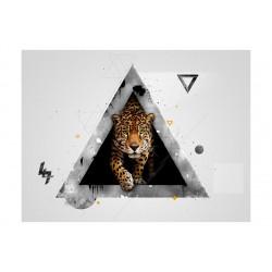 Fototapet - Wild abstraktion