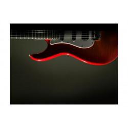 Fototapet - Elektrisk guitar