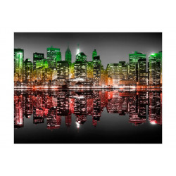 Fototapet - reggae - New York