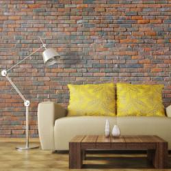 Fototapet - Brick væg