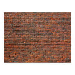 Fototapet - design: brick