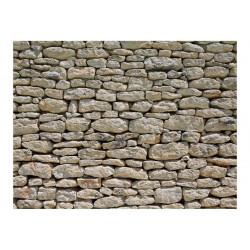 Fototapet - Provencalsk sten